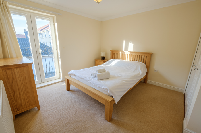 Serviced Lettings - Flowerday Townhouse - 2