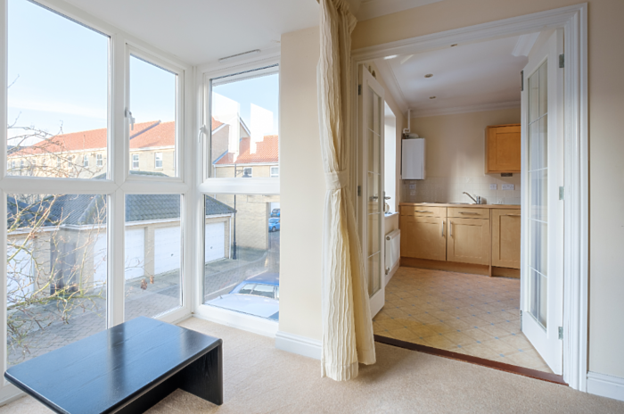 Serviced Lettings - Flowerday Townhouse - 3