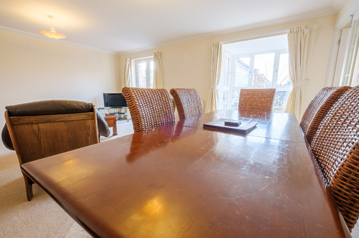 Serviced Lettings - Flowerday Townhouse - 4