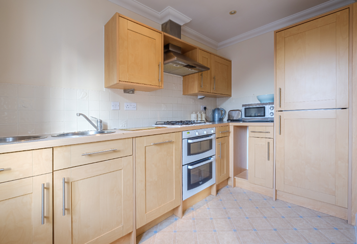 Serviced Lettings - Flowerday Townhouse - 5