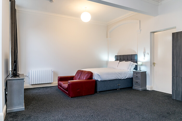 Serviced Lettings - Sycamore Studios - 3