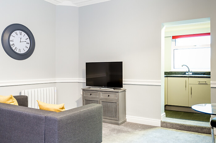 Serviced Lettings - Sycamore Apartments - 1