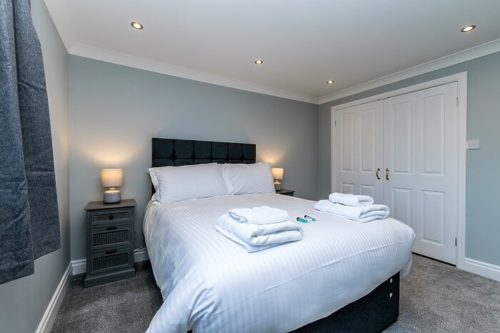 Serviced Lettings - Sycamore Apartments - 2