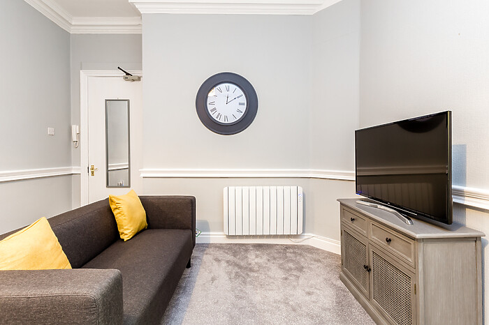 Serviced Lettings - Sycamore Apartments - 3