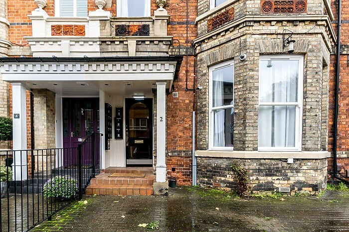 Serviced Lettings - Sycamore Apartments - 5