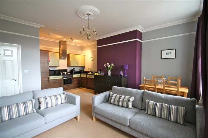 Serviced Lettings - Paragon House Apartments - 1