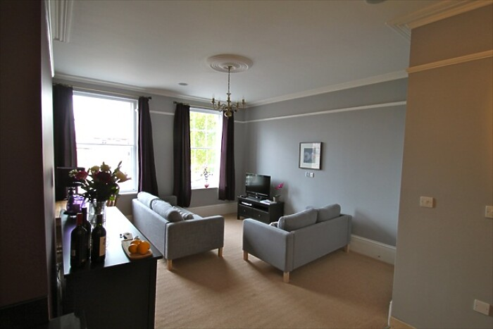 Serviced Lettings - Paragon House Apartments - 2