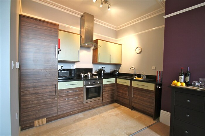Serviced Lettings - Paragon House Apartments - 3
