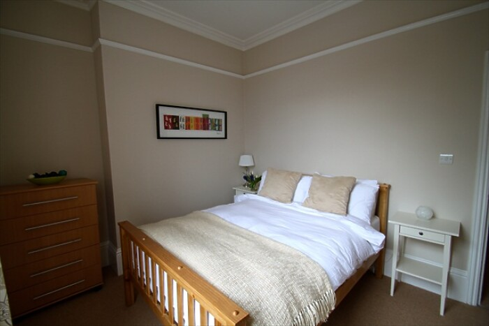 Serviced Lettings - Paragon House Apartments - 4