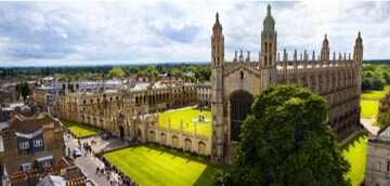 Cambridge Serviced Apartments