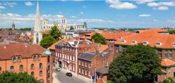 York Serviced Apartments
